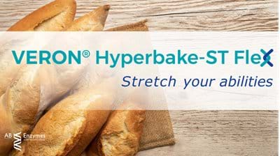VERON® Hyperbake-ST Flex: Stretch Your Abilities