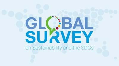 AB Enzymes supports the Global Survey on the UN Sustainable Development Goals