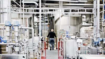 Expansion and upgrading of The Roal Oy enzyme manufacturing site now complete