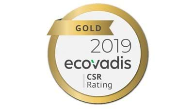 AB Enzymes obtains GOLD medal for Corporate Responsibility performance