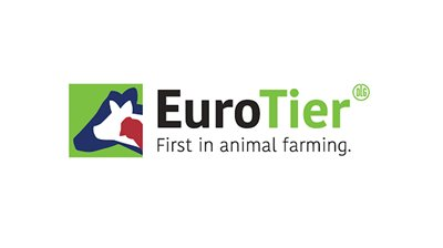We're exhibiting at EuroTier!