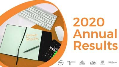 2020 Annual Results Announcement