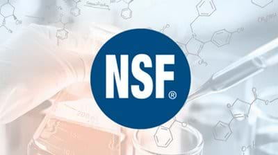 PGP International Inc. earns GMP for Sport Registration from NSF International
