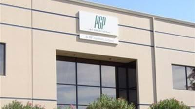 PGP International Commended as NOR-CAL 100 Business
