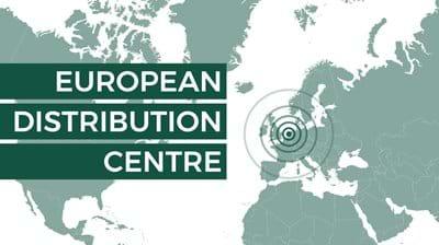 PGPI establishes European distribution capability