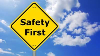 """""""Safety – A View from the Top"""" EHS Today Article featuring Zach Wochok"""