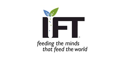 We're exhibiting at IFT18
