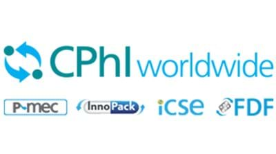 CPhI Worldwide 2019