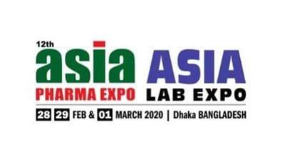 Asia Pharma Expo 2020