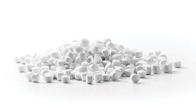 CS90 - DC Calcium Carbonate with Starch
